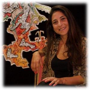 Mariela Solano