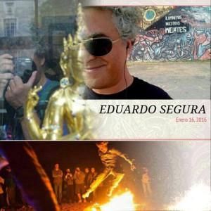Eduardo Segura Final