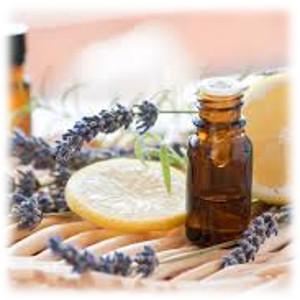 Aromas que curan