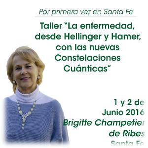 Seminario Brigitte Champetier de Ribes