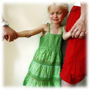 Conflictos de los padres