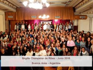 Buenos Aires, junio 2018