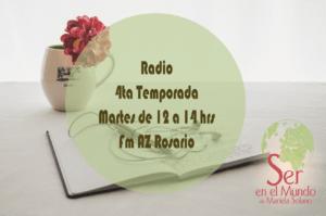 SER en el Mundo Radio