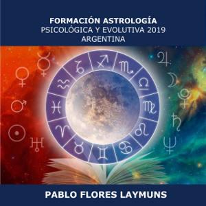 Formación Astrología