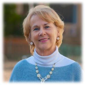 Brigitte Champetier en Argentina