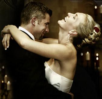 Las bases sistémicas del amor en la pareja.